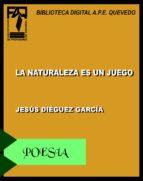 La naturaleza es un juego (ebook)