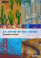 La senda de los cactus (ebook)