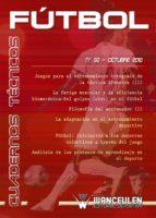 FUTBOL CUADERNOS TECNICOS Nº 50 (ebook)