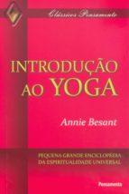 Introdução ao Yoga (ebook)