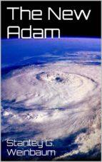 The New Adam (ebook)