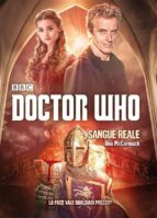 Doctor Who - Sangue Reale (ebook)