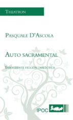 Auto sacramental (ebook)