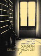 Quaderni della stanza 251 (ebook)