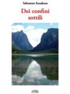 Dei confini sottili (ebook)