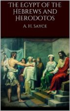 The Egypt of the Hebrews and Herodotos (ebook)