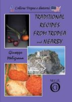 Traditional recipes from Tropea and nearby (ebook)