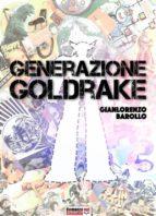 Generazione Goldrake (ebook)
