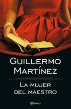 La mujer del maestro (ebook)
