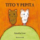 Tito y Pepita (ebook)