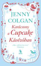 Karácsony  a Cupcake kávézóban (ebook)
