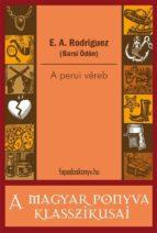 A perui véreb (ebook)