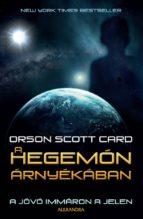 A Hegemón árnyékában (ebook)