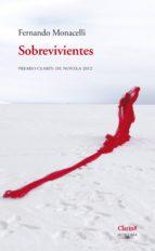 Sobrevivientes (ebook)