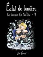 Éclat de lumière (ebook)
