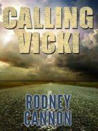 Calling Vicki (ebook)