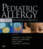 Pediatric Allergy: Principles and Practice (ebook)