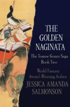 The Golden Naginata (ebook)