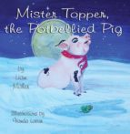 Mister Topper the Potbellied Pig (ebook)