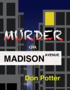 Murder On Madison Avenue (ebook)