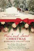 A Plain and Sweet Christmas Romance Collection (ebook)