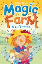 Magic Farm: A Big Surprise! (ebook)