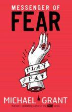 Messenger of Fear (ebook)