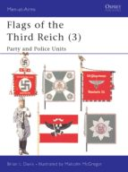 Flags of the Third Reich (3) (ebook)