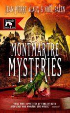 Montmartre Mysteries (ebook)