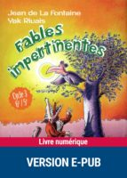 Fables impertinentes (ebook)