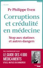 Corruptions et crédulité en médecine (ebook)