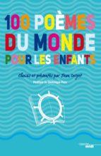 100 poèmes du monde pour les enfants (ebook)