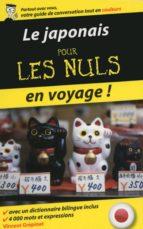 Le japonais pour les Nuls en voyage (ebook)