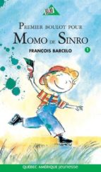 Momo de Sinro 01 - Premier boulot pour Momo de Sinro (ebook)