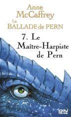 La Ballade de Pern - tome 7 (ebook)