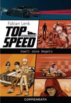 Top Speed - Band 3 (ebook)