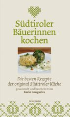 Südtiroler Bäuerinnen kochen (ebook)