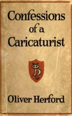 Confessions of a Caricaturist (ebook)