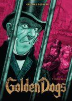 Golden Dogs, Band 3 - Richter Aaron (ebook)