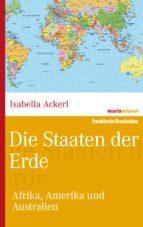 Die Staaten der Erde (ebook)