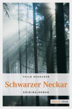 Schwarzer Neckar (ebook)