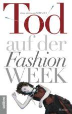 Tod auf der Fashion Week (ebook)
