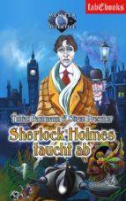 Sherlock Holmes 2: Sherlock Holmes taucht ab (ebook)