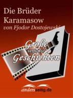 Die Brüder Karamasow (ebook)