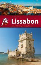 Lissabon Reiseführer Michael Müller Verlag (ebook)