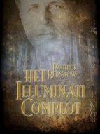Het Illuminati Complot (ebook)