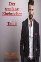 Der reuelose Ehebrecher Teil 3 (ebook)