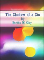 The Shadow of a Sin (ebook)