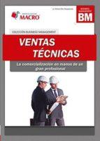 Ventas Tecnicas (ebook)