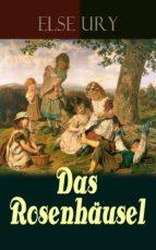 Das Rosenhäusel (ebook)